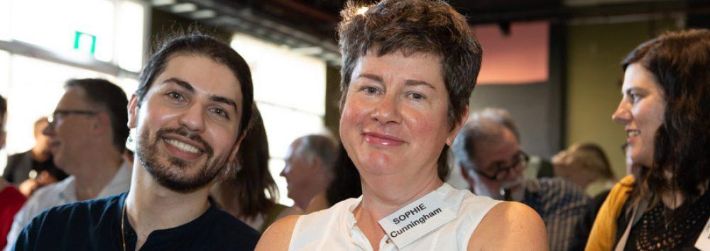 Deborah Cass Prize for Writing